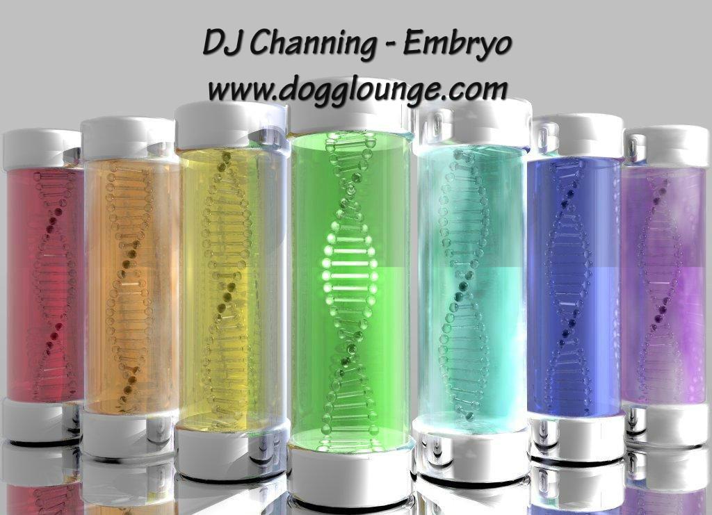 dj channing, dogglounge, DHE, deep house music, deep house explorations, house, edm