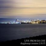 Live From Da Chi! 2.10.15