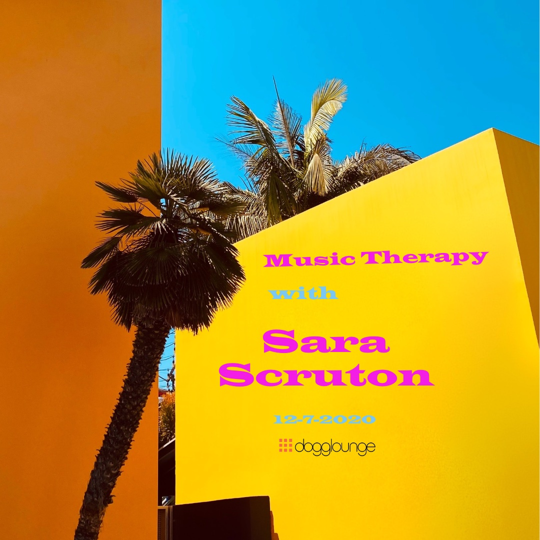 Music Therapy with Sara Scruton