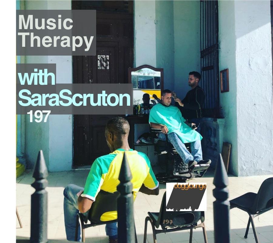 Sara Scruton – Music Therapy 197