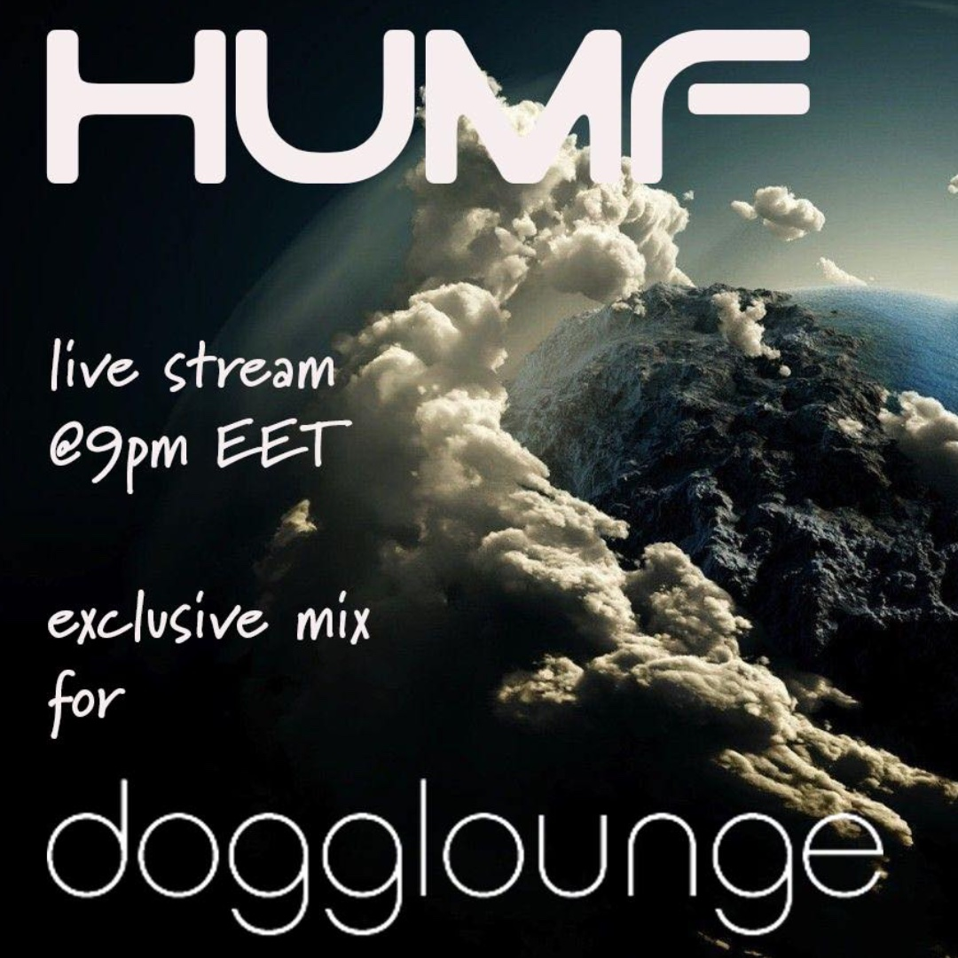 Dj Mark 'Humf' Humphries Live from Cyprus GR