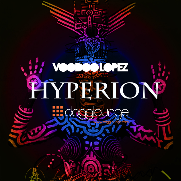 best House music with voodoo lopez