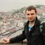 Profile picture of Pavel Yermalovich